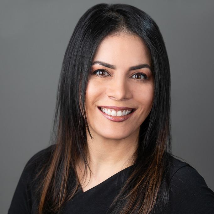 Sanaz Arvin - GPW